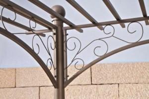 CLP-Metall-Pergola-Pavillon-ULPGAR-01-A-aus-beschichtetem-Eisen-Gre-310-x-186-cm-Hhe-228-cm-anthrazit-0-2