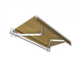 Stabile-Alu-Markise-mit-Volant-Gelenkarmmarkise-250-x-150-cm-Stoff-braun-250-x-150-m-0