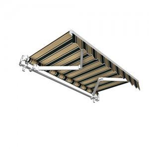 Stabile-Aluminium-Gelenkarmmarkise-Volant-Markise-250-x-150-cm-braungrn-250-x-150-m-0
